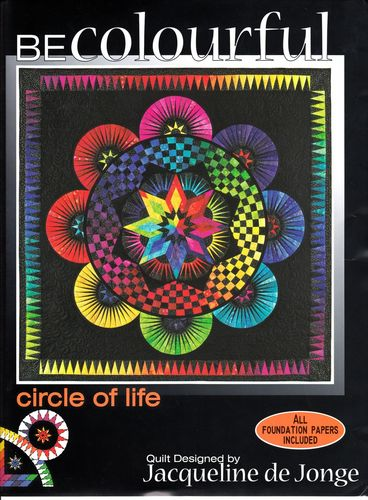 Circle of life - Be Colourful