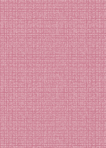 Color Weave Medium Pink