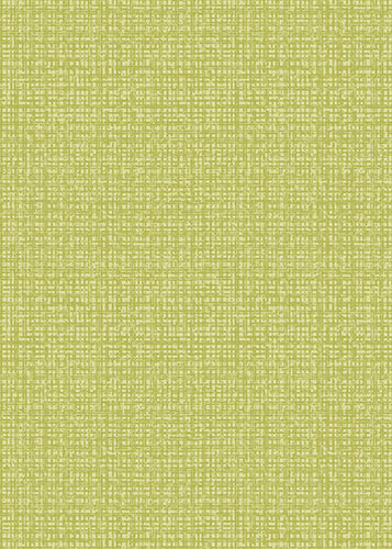Color Weave Medium Green