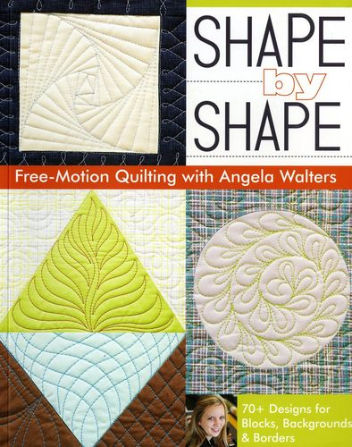 Shape by Shape von Angela Walters