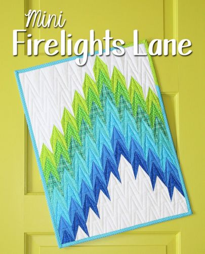 Mini Firelights Lane