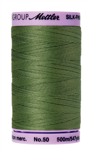 Silk Finish - 0840