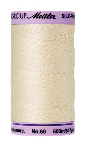 Mettler Silk Finish -  3612