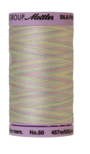 Silk Finish Multicolor - 9826