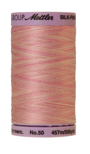 Silk Finish Multicolor - 9837