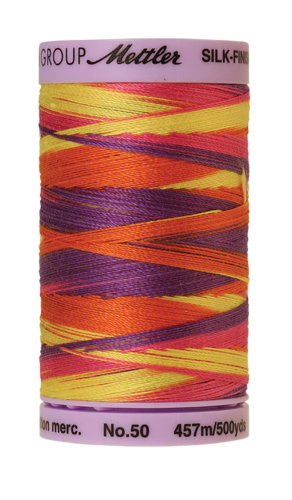 Silk Finish Multicolor - 9841