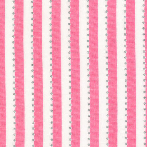 BeColourful Magic Stripe - pink - BC28Q-2
