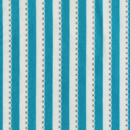 BeColourful Magic Stripe - teal