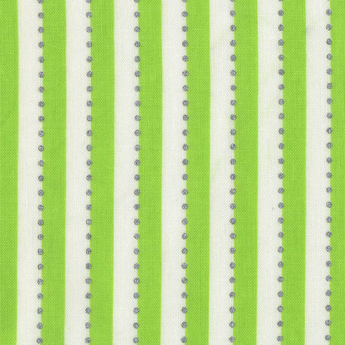 BeColourful Magic Stripe - green
