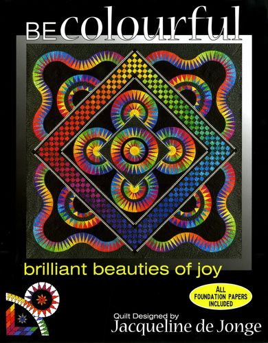 Brilliant Beauties of Joy - Anleitung