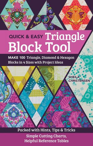 Triangle Block Tool