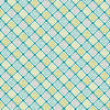 Choose to Shine -  Lattice Flower Teal