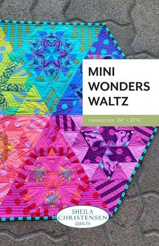 Mini Wonders Waltz