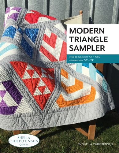 Modern Triangle Sampler