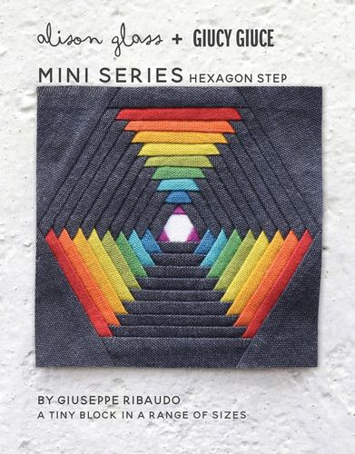 Mini Series - Hexagon Step