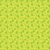 Sew Excited - Floral Fun Green - 0,5m Stück - 7831-44