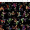 Urban Jungle - Butterflies Multi