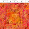 Urban Jungle - Blocks Orange